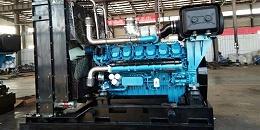 柴油发电机组选购要素