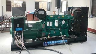 山东本地民政局社会福利中心在山东恒奥能源采购柴油发电机组